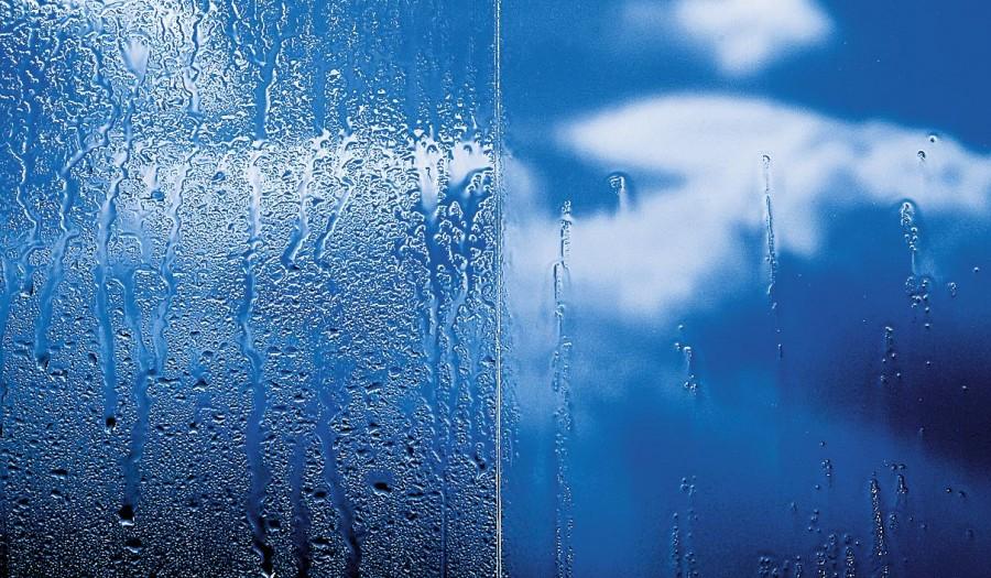 SGG BIOCLEAN самопочистващо се стъкло