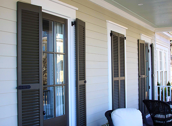 Multi-Wood-Species-Shutters