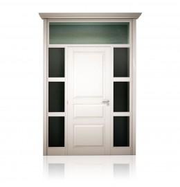 Камбера и син - портална врата