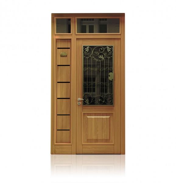 Камбера и син - портални врати