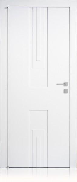 Фрезована врата - Камбера и син